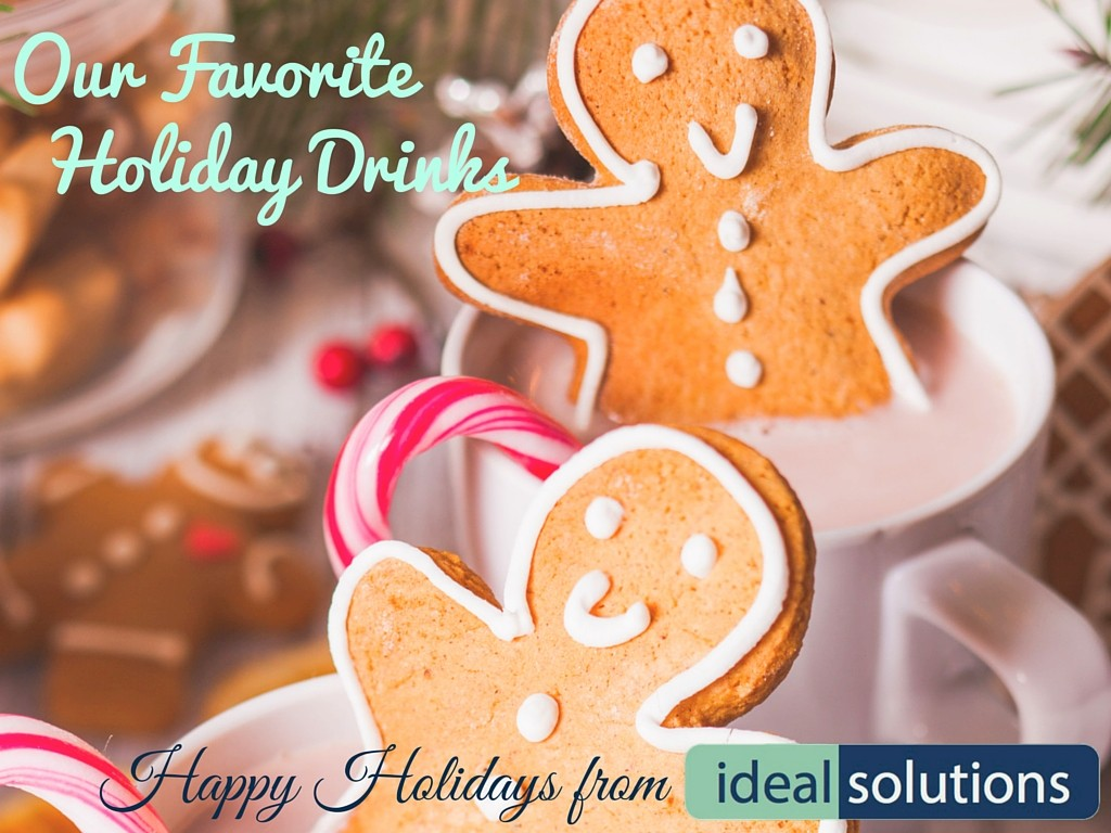 7 ways our team likes to celebrate the holiday season—from morning mimosas to detox drinks for the morning after.