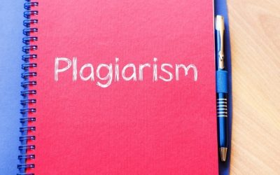 Plagiarism:  Too Easy to Happen, and Too Easy to Quickly Blow Up in Your Face