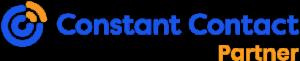 Constant Contact Partner badge