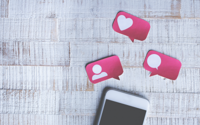 3 steps to a successful all-staff social media sharing strategy